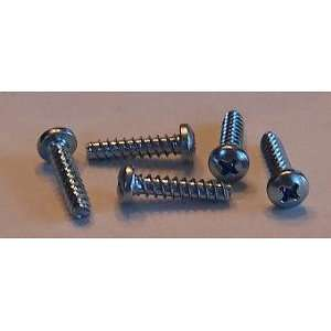 Full Trilob Thread Rolling Screws for Plastic (48 2