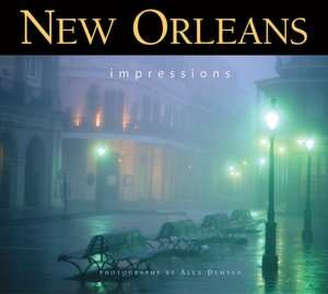 new orleans impressions alex demyan paperback $ 9 95 buy