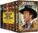 Walker Texas Ranger Complete Series Pack