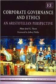 Corporate Governance and Ethics An Aristotelian Perspective