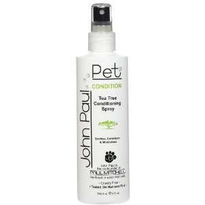 John Paul Pet Tea Tree Condition Spray: Health & Personal