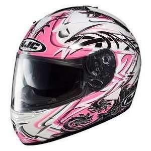 HJC IS 16 OTHOS MC8 MOTORCYCLE Full Face Helmet  Sports