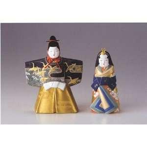 Gotou Hakata Doll Hina Bina No.0397: Home & Kitchen