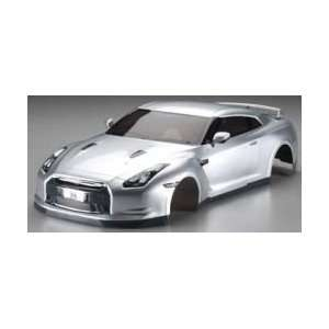 PD6911 Body Painted Nissan GTR R35 Tomahawk VX/MX: Toys