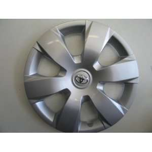 06 09 Toyota Camry 16 factory original hubcap wheel cover