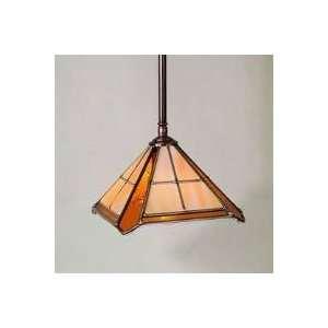 Amber Glass 8   110101 08ROD â? 110101 08ROD BRZ: Home Improvement