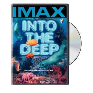 Into the Deep (IMAX): Howard Hall, Kate Nelligan, Micky