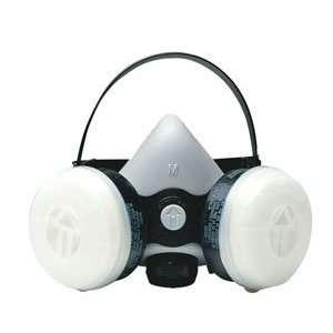 Large Low Maintenance Multi Use Halfmask Respirator Patio