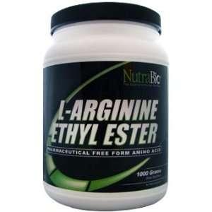 Arginine Ethyl Ester Powder   150 Grams