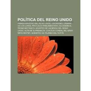 Lores, Privilegio parlamentario (Spanish Edition) (9781231433737