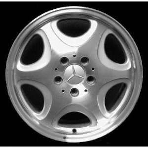 98 99 MERCEDES BENZ CL600 cl 600 ALLOY WHEEL RIM 16 INCH, Diameter 16