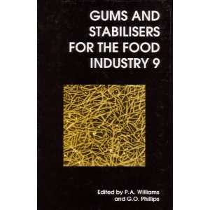 Publications) (9780854047086) G.O. Phillips, P.A. Williams Books
