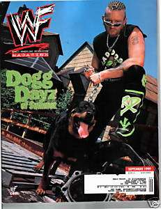 Road Dogg Shirt