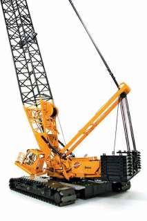 16000 Crawler Crane   DIELCO   1/50   TWH #016 01028