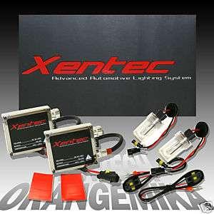 Xentec HID Xenon headlight kits H1,H3,H4,H7,H11 H13 H6