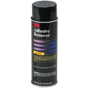 Citrus Based Adhesive Remover, 24 Ounce Spray Can MMM6041