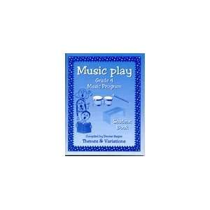 Musicplay 4th Grade Student Book