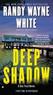 Deep Shadow (Doc Ford Series #17) by Randy Wayne
