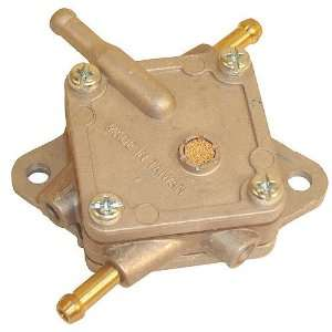 Yamaha Fuel Pump (1996 2007) G16, G20, G22 4 cycle Gas Golf Cart