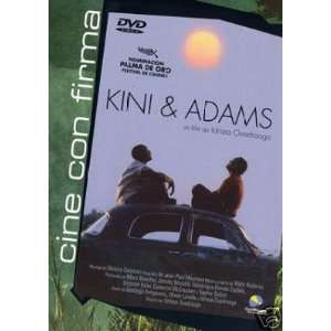 Kini and Adams: Vusi Kunene, David Mohloki, Nthati Moshesh, John Kani