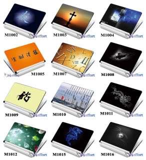 15.6 16 Laptop Skin Sticker Notebook Art M763