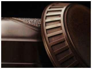 Fab 1920s ART DECO Machine Age Bakelite BOX TOBACCO HUMIDOR Cookie Jar