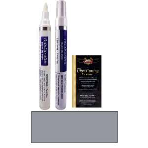 1/2 Oz. Medium Gray Metallic Paint Pen Kit for 1980 Nissan