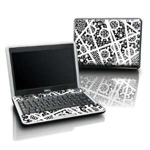 Dell Mini Skin (High Gloss Finish)   Break Me Electronics