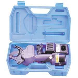 Eclipse Tools Cutter, Battery Operated