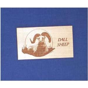 Cherry Magnet   Dall Sheep: Kitchen & Dining