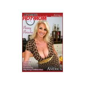My Friends Hot Mom 12 DVD
