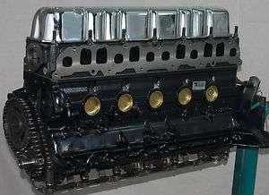 Rebuilt 258 Jeep Engines On Popscreen