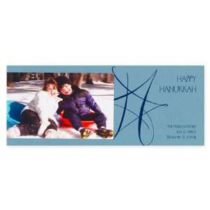 Star Photo Holiday Cards