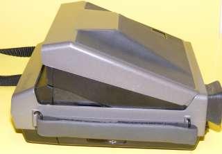 Polaroid Spectra System Camera + Instruction + Case