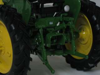 NEW ERTL 116 Diecast John Deere Farm Tractor 430 ~ MIB