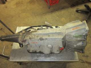 99 00 01 FORD EXPLORER AUTOMATIC TRANSMISSION