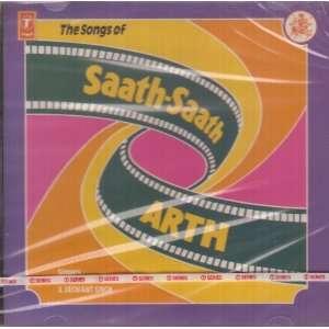 Songs of Saath Saath / Arth: Anuradha Paudwal, Jaswant
