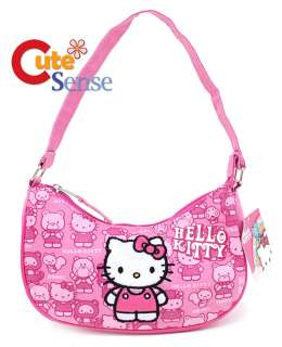 Sanrio Hello Kitty Mini Purse Hand Bag  Kitty Friends