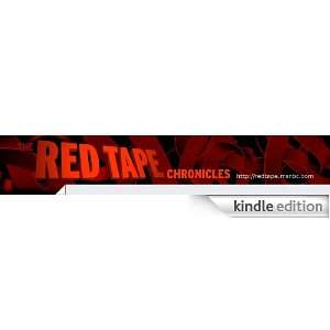 Red Tape Chronicles Kindle Store Bob Sullivan