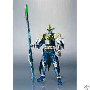 Figuarts Tamashii Limited Masked Rider Den O Vega