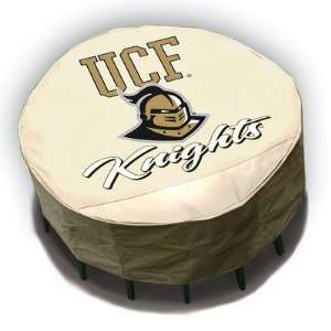 Central Florida Round Patio Table Cover