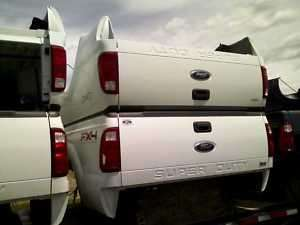 New Ford Long Super Duty Truck Beds