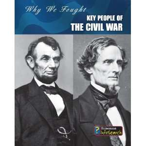 (Why We Fought: The Civil War) (9781432939199): Lori McManus: Books