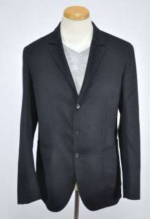 Authentic $3105 Malo 100%Cashmere Sport Coat Blazer Jacket US 42 EU 52