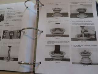 Case 350B Crawler Dozer Service Repair Manual 350 B