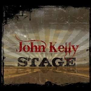 Stage: John Kelly: Music