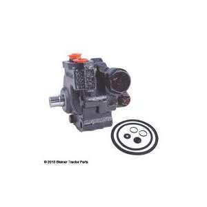 DRIVEN POWER STEERING PUMP, ONLY for tractors using Eaton style pump