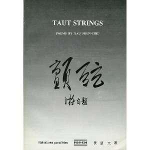 litteratures paralleles) (9782908337099) Yau Shun Chiu Books