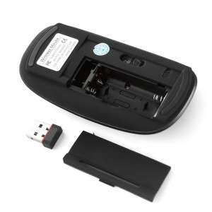 4G wireless mouse for Macbook windows xp vista 7 all laptop PC