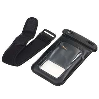 Waterproof Case Dry Bag for iPhone,iPod + HEADPHONES